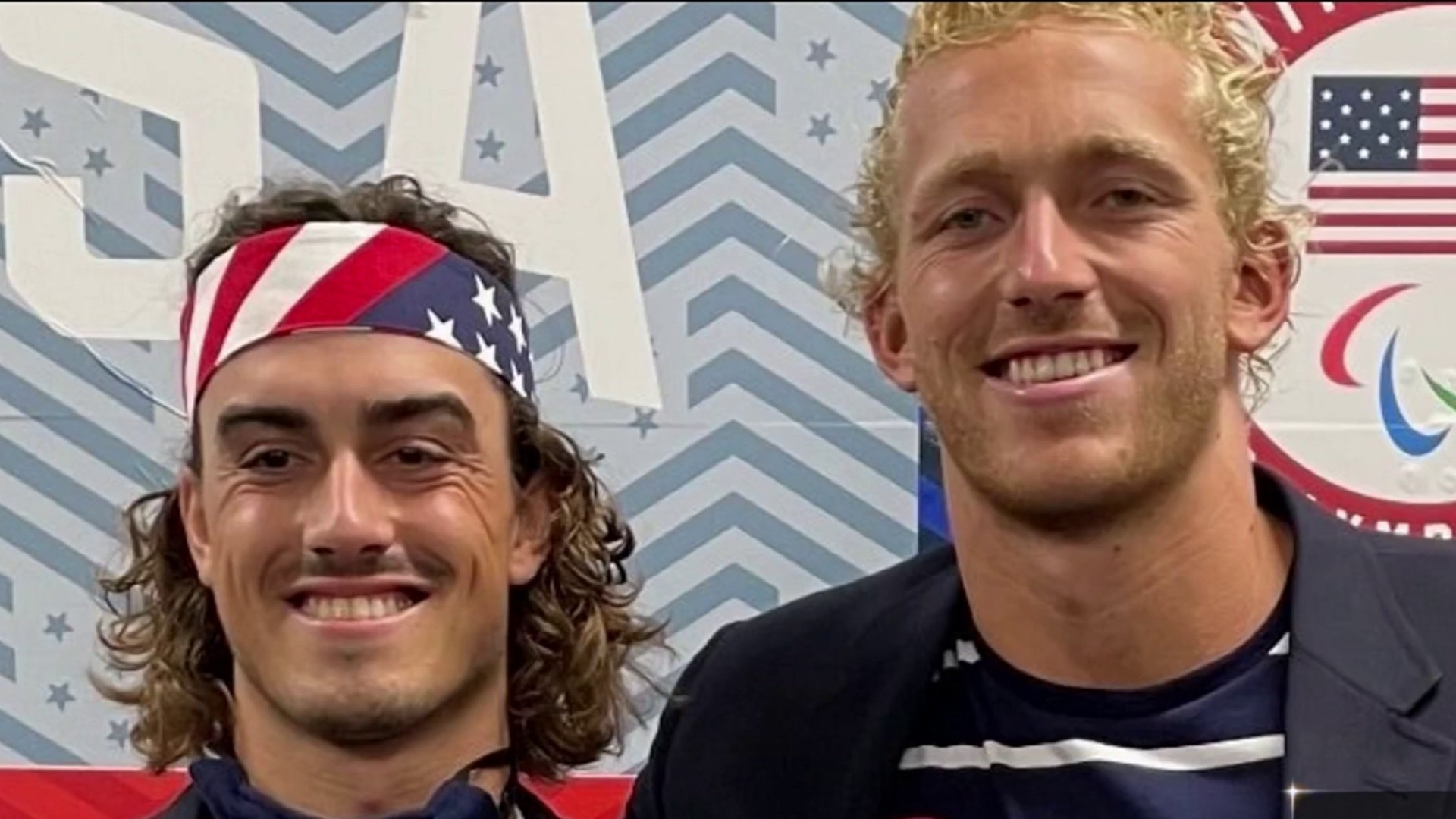 2 San Anselmo Families Rooting for Their Sons Competing at Tokyo Olympics – NBC Bay Area