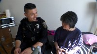 62-Year-Old Woman, Abandoned By Family in Chinatown, Gets Helping Hand From SF Police Officers