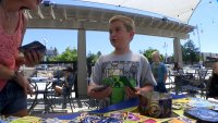 Community Helps Replace 6-Year-Old's Lost Collection of Prized Pokemon Cards