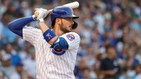 Giants Acquire Slugger Bryant in Blockbuster Trade With Cubs