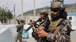 taliban Kabul, Afghanistan