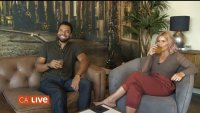 """Christian Keyes on New Show """"All the Queen's Men"""""""