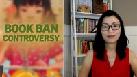 Asian American Author's Book is Banned in New York School Districts