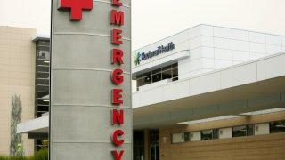 Kootenai Health, in Coeur d'Alene, Idaho