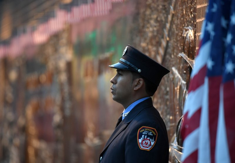 In Photos: America Remembers 9/11