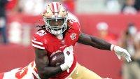 Five 49ers Players to Watch Vs. Packers in Week 3 of 2021 NFL Season