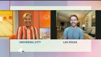 Derek Hough Opens Up About  Contracting Covid