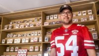 49er Faithful from Afar: How a Man Living in England Became a Niners Superfan