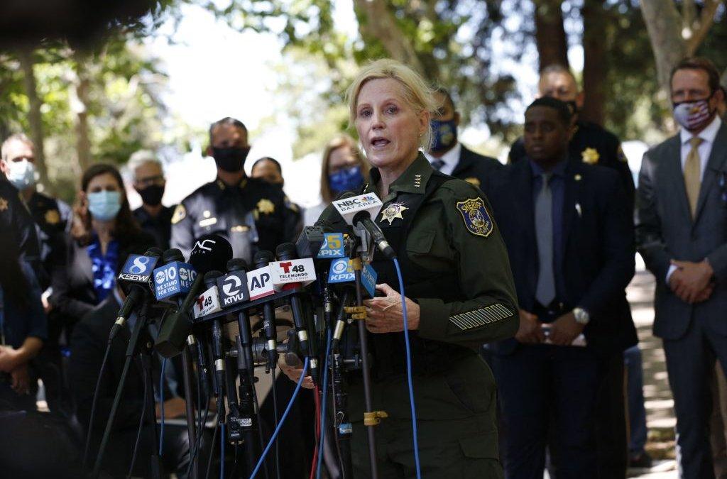 Civil Grand Jury Examining Santa Clara County Sheriff's Office: Sources