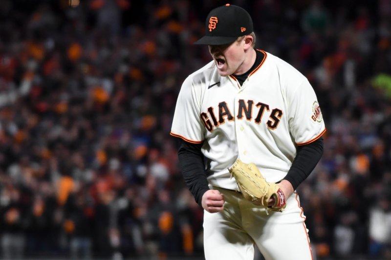 PHOTOS: 2021 San Francisco Giants' Postseason Run