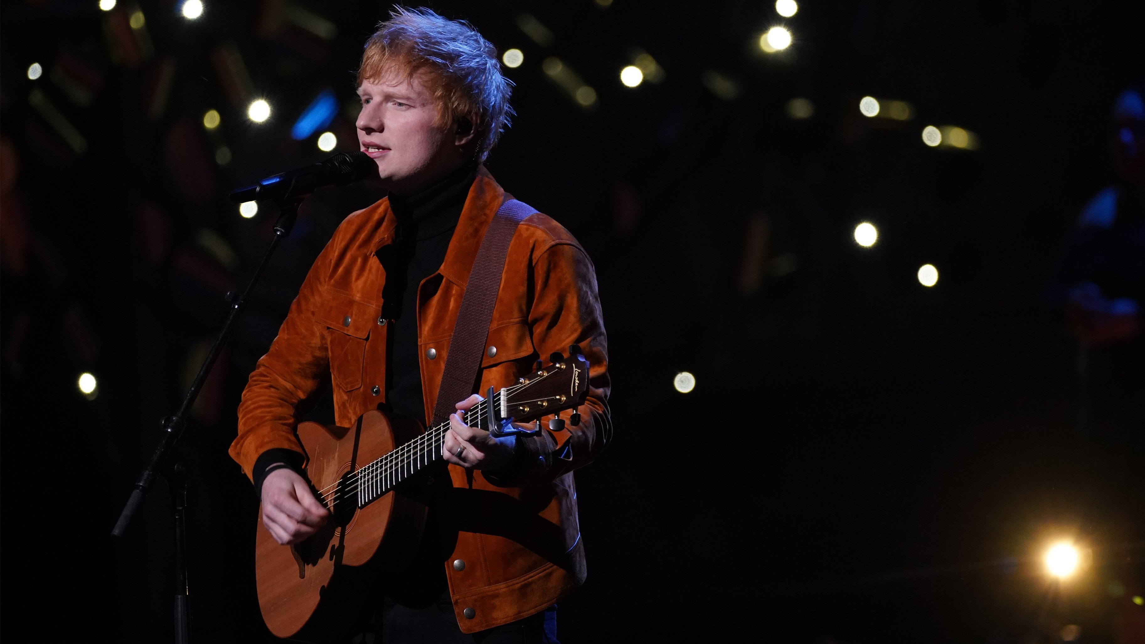 Ed Sheeran Has COVID, Will Do Performances From Home – NBC Bay Area