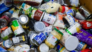 Helping Harvest Food Bank In Pennsylvania Adds Additional Cold Storage Space