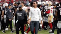 Takeo Spikes' Three Keys for 49ers' 2021 Season Turnaround