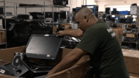 How Formerly Incarcerated People Are Tackling LA's E-Waste Problem