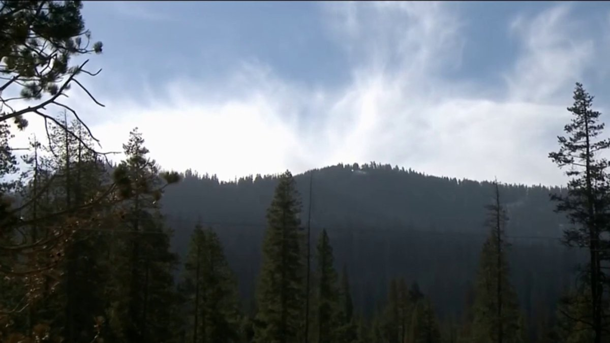 South Lake Tahoe Officials, Resorts Concerned About Wildfire Impact on Ski Season