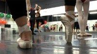 San Jose Dance Theatre Overcomes Costume Theft, Prepares to Perform Nutcracker