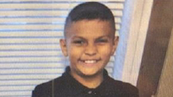 San Jose Police Seek Help Finding Missing 11-Year-Old Boy