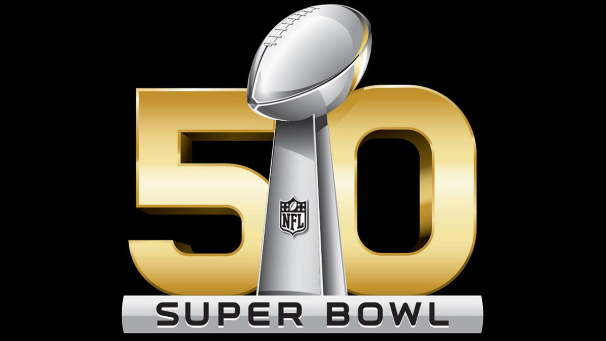 Super Bowl 50 logo