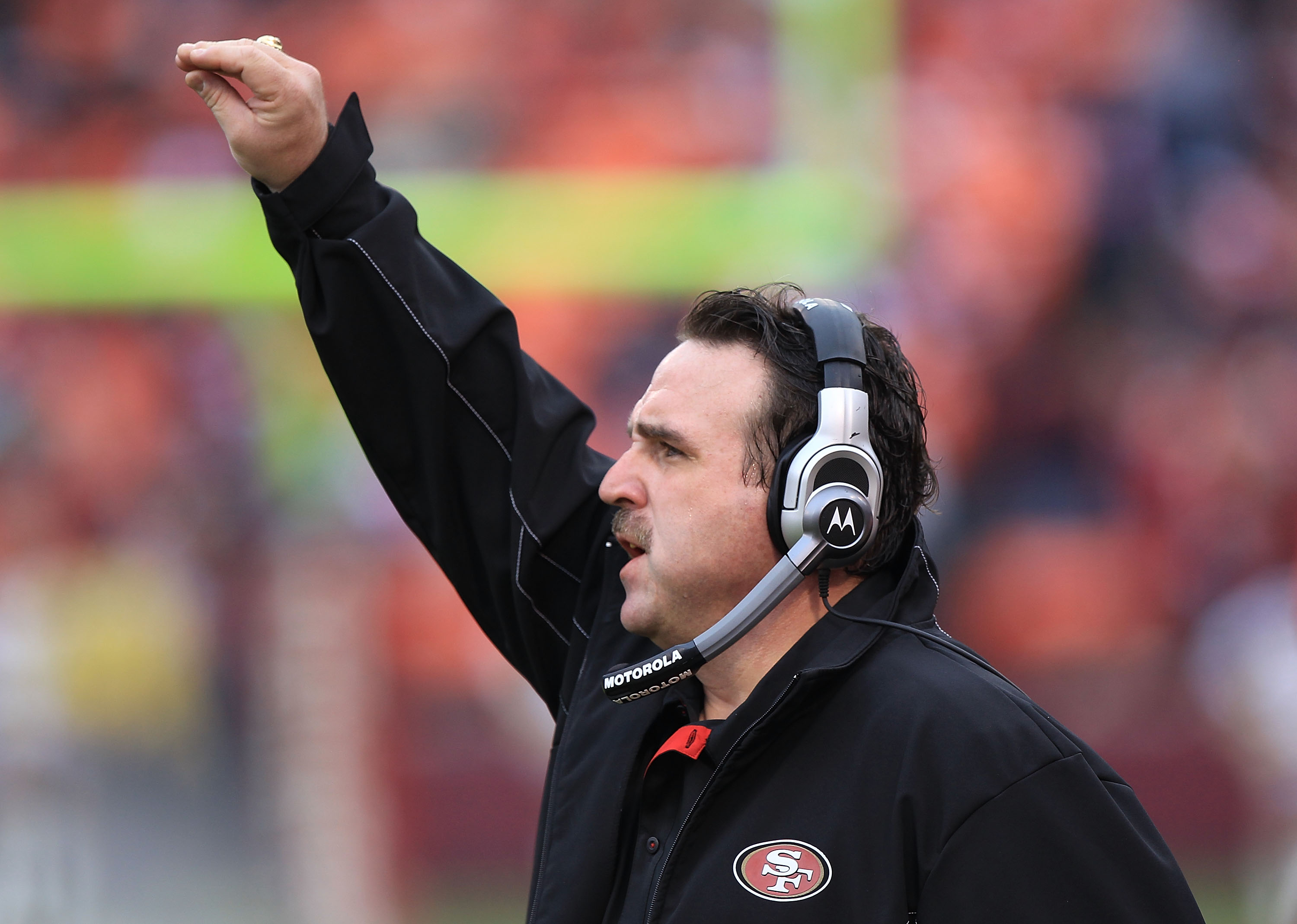 Jim+Tomsula+is+undefeated+as+a+head+coach