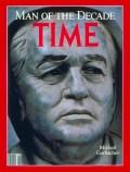 Mikhail Gorbachev (1989)