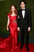 Christina Hendricks 507249603CC00043_NBC_s_66th