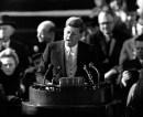 JFK Inaugural 50 Years On