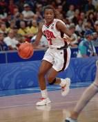 2000 Sydney Olympics Champions