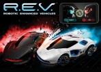 R.E.V. cars