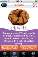 Stalk Your Local Girl Scout Thanks to an iPhone App