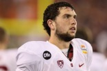 Andrew Luck's Career in Photos