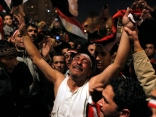Dramatic Photos From Egypt