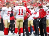Raw Video: 49ers After Falcon Loss