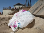 California Declares War on the Plastic Bag