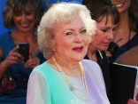Hot Dogs, Potatoes Keep Betty White Young