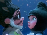 """Gnomeo and Juliet"" Trailer"