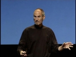 "Raw Video: Steve Jobs Says Apple is ""Not Perfect"""