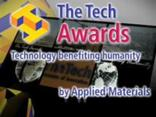 Applied Materials Presents: The Tech Awards - Technology Benefiting Humanity - Segment 3