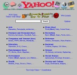 The Many Faces of Yahoo Through the Years