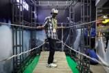 ZTE Virtual Reality