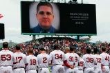 Marathon Bombing Boston Sports