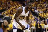 Warriors Survive Elimination, Defeat Thunder in Game 5