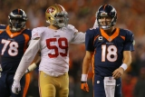 Niners Buried by Broncos' Scoring Avalanche