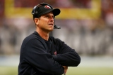 Report: Michigan Reps in Bay Area in Pursuit of Harbaugh