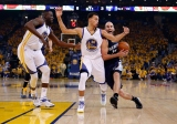 Warriors Roll Past Grizzlies 101-86 in Game 1