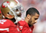 49ers Blow Big Lead, Fall to Chargers in OT