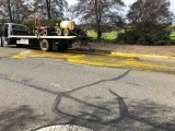 Fairfield Hazmat Spill Closes Road Until 6 PM
