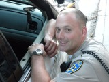 Fallen CHP Officer Will Be Honored in Rose Parade