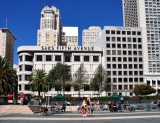 San Francisco Expands Free Public Wi-Fi Access