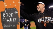 Bochy's 'Book of Walks'