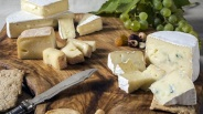 [WORTH THE DRIVE] Bay Area Bliss: Cheese Parties